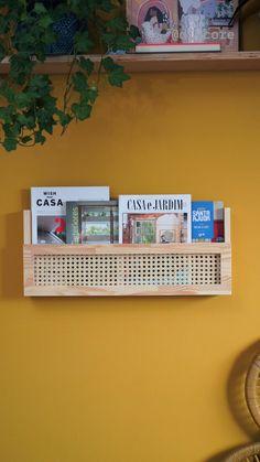 Cheap Diy Home Decor, Easy Diy Room Decor, Wood Home Decor, Diy Home Decor Projects, Diy Crafts Hacks, Diy Home Crafts, Easy Diy Crafts, Diy Para A Casa, Diy Casa