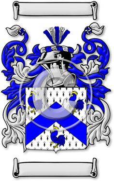 Coats Of Arms By House Of Names   Merrill. Glascock U2026