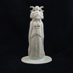 GODDESS HEKATE Sculpture