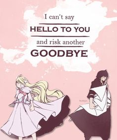 fairy tail zeref and mavis quotes - Google Search