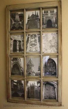 Espejos Arte Y Antigüedades Bonito Antiguo Marco De Fotos Antiguo Familienbild