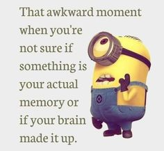 ideas for funny memes awkward moments minions quotes Funny Shit, Funny Love, Funny Stuff, Funny Quotes, Funny Memes, Jokes, Funny Captions, Sarcastic Quotes, Memes Humor
