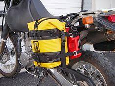 Wolfman Luggage - Nomadic Equipment Incorporated