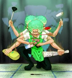 Zoro's Sanzen Sekai (I think) Sanji's wanted poster on the newspaper gets me every time Zoro One Piece, One Piece Comic, One Piece Ace, Roronoa Zoro, 19 Days, My Hero Academia Manga, One Punch Man, Poster On, One Pic