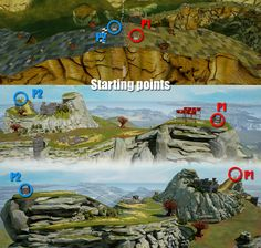 New Rock of Ages 2: Bigger & Boulder dev blog - Level comparison: Scotland vs Wallachia. Read about how we've redesigned this returning level from the first game here: https://steamcommunity.com/games/434460/announcements/detail/233460694952213933 #ACETeam #AtlusUSA #Atlus #AtlusGames #Gaming #VideoGames #VideoGame #GameDev #GameDevelopment #IndieDev #IndieGame #IndieGames #PCGame #PCGames #PlayStation4 #PS4 #XboxOne #TowerDefense #Racing #RacingGame #RoA2 #RoAII #RockOfAgesII #RockOfAges2