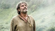 intervuews with Sophie Turner, Ian McShane and more on last nights episode
