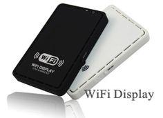 Black Wireless Wifi Display Dongle HDMI DLNA  Miracast Transmitter AirPlay New