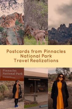 Pinnacles National Park is just two hours drive from San Jose, the home of Silicon Valley, and the city which I call home for the last few years. Here I present a photo essay, or perhaps more appropriately, postcards from Pinnacles National Park.  #Travel #FindYourPark #USA #California #TravelBlog #TravelTips #PinnaclesNational Park #National Park
