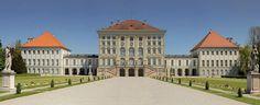 palacio de nymphenburg - Munich