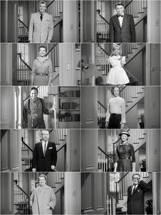 """THE BAD SEED CAST"" (Warner Bros, 1956).  Directed by Mervyn LeRoy.  Camera:  Hal Rosson.  With Gage Clarke, Jesse White, Joan Croyden, William Hopper, Paul Fix, Henry Jones, Evelyn Varden, Eileen Heckert, Patty McCormack, Nancy Kelly, Frank Cady, Shelley Fabares. Henry Jones, The Bad Seed, Old Movies, Warner Bros, It Cast, People, Vintage Movies, People Illustration, Folk"