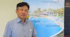 UAE Golf: K S KIM on top at the Coral Beach Resorts Midweek Stableford at Sharjah Golf and Shooting Club | UAE Golf News