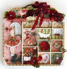 Décos de Noël: 10 inspirations décoration pour le temps des Fêtes