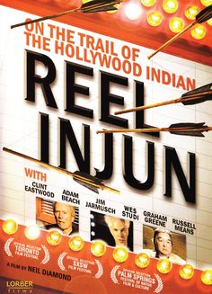 Reel Injun: On the Trail of the Hollywood Indian