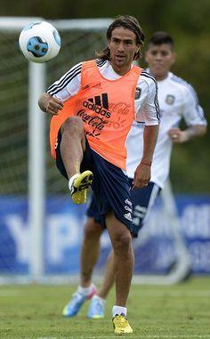 c5b643b40 Argentina s midfielder Leonardo Ponzio. ANSTEY ROSS · argentina squad for world  cup 2014
