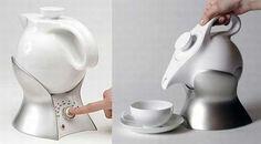 tea kettle Yes, Please