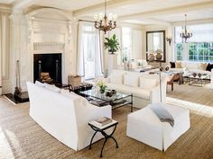 Stunning Living Room Design LivingRoom