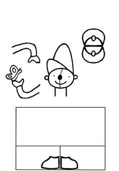 Maak je eigen PomPom Snoopy, Comics, School, Fictional Characters, Paper Crafts, Paper Envelopes, Anchor, Calendar, Cartoons