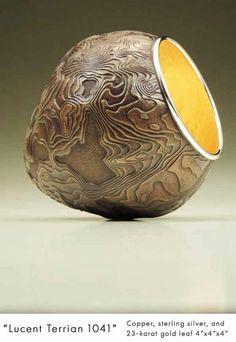 William Zimmer Gallery - Metal - David Huang