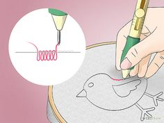 How to Needle Punch