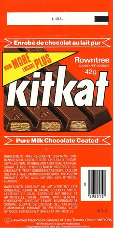 1970s Candy, Retro Candy, Vintage Candy, Kit Kat Candy, Candy App, Chocolate Names, Candy Bar Posters, Old Candy, Old Fashioned Candy