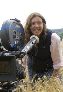 Susanna White - #filmmaker