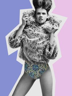 Young Blood: Jimi Urquiaga | Fashion, Photography | HUNGER TV