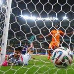 Sólo los goles: 14 de junio de 2014