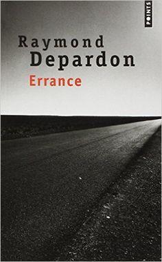 Amazon.fr - Errance - Raymond Depardon - Livres Magnum Photos, Henri Cartier Bresson, Monochrome Photography, Lectures, Reading, Amazon Fr, Photo Books, Kiosk, Foundation