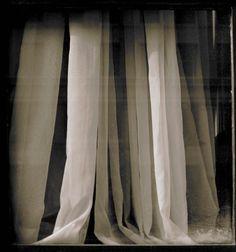 Houston Curtain - Jack Barnosky