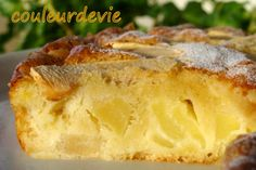 thermomix – Page 9 – Couleurdevie Amazing Cakes, Camembert Cheese, Biscuits, Cheesecake, Toast, Dairy, Cooking Recipes, Pie, Meals