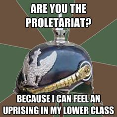 This clever pick up line: | 22 Things You'll Only Find Funny If You're A History Nerd