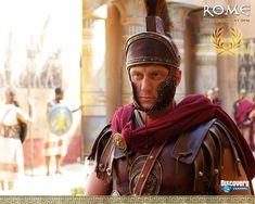 Rome - TV Series