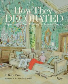 Ever since I was a little girl, I have been passionate about reading and books. These days, I mostly read interior design books, and I have been a busy bee this spring pouring through some fabulous new releases. Five of my favorites are featured below: Decorating on the Waterfront, by Carleton Varney How they Decorated: …