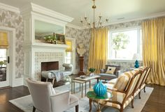 The Best Interior Designers of the West Coast