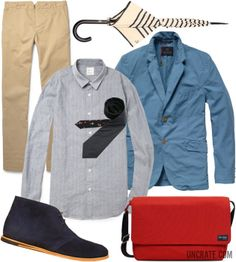 Garb: Morning Walker