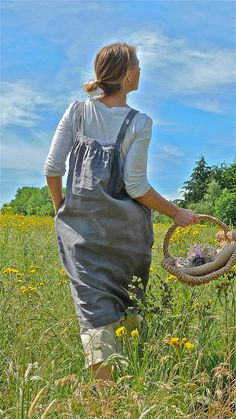Kitty pinafore jumper dress. Grey colour by Susannah by VerityHope