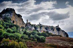 Montefalcone Appenino in provincia di Fermo