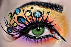 ☮✿★ Makeup ✝☯★☮