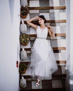 Havanna, Portrait, Wedding Dresses, Fashion, Europe, Wedding Photography, Dress Wedding, Bathing, Germany