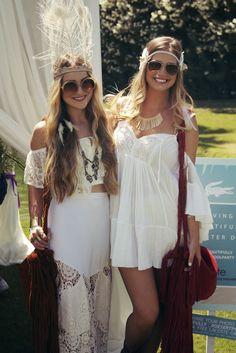 Sara Libby: Coachella Party Style Inspiration
