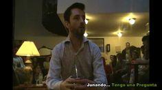 """""""JAVIER RODRIGUEZ... ... Tengo una pregunta para vos"""" por Pepa Palazon 1/3"""