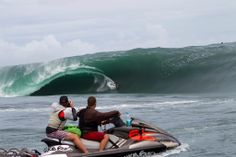 From the ASP World Tour of Surfing - Don't hold back!