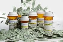 Patients get caught in the middle of pricing