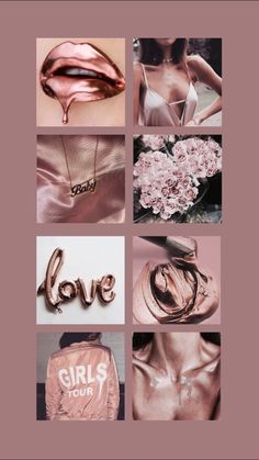 ⚜️ Pretty In Pink ⚜️