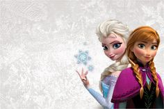 x Disney-frozen-anna-elsa-novo-design - Minus Disney Frozen Party, Frozen Birthday Party, Frozen Theme, Girl Birthday, Frozen Movie, Birthday Cake, Anna Und Elsa, Frozen Elsa And Anna, Frozen Princess