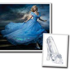 Swarovski lança sapatinho de cristal da Cinderela R$ 8.490 (Fotos: Divulgação)