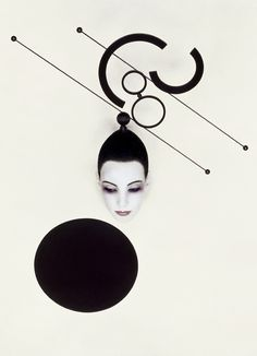 Serge Lutens photography