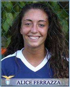 Alice Ferrazza