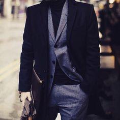 Wednesday's wardrobe. #ootd #wiwt #mensstyle #menstyle #menswear #mensfashion #menwithstyle #menwithfashion #styledetails #dapper #dalys1895 #streetstyle #bag #accessories #luxurybags #style #tgif #lookbook #weekend #like4like #instafashion #igfashion #luxury #luxurylifestyle #class #dandy #fashionmen