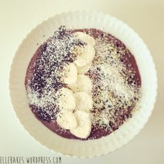 High-Protein & Low Calorie Acai Bowl - Gluten-free, Corn-Free, Soy-Free, Egg-Free,  Wheat-Free, Citrus-Free, Allergy-Friendly